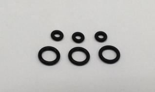 O-Ringe für Ventil SB 88 H