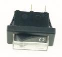 Schalter 7,2 Volt  für AKKU Schermaschine